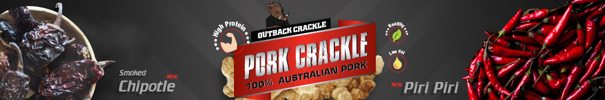 Pork Crackle