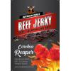 Carolina Reaper Extra Hot Beef Jerky 200g