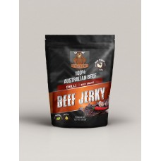 Chilli Beef Jerky 100g