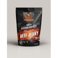 Chilli Beef Jerky 200g