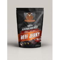 Chilli Beef Jerky 200g