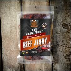 Outback Jerky Chilli 35g x 12 CTN