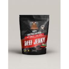 Hot Chilli Beef Jerky 10 x 100g