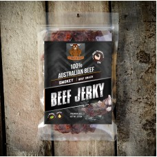 Outback Jerky Smokey 35g x 12 CTN