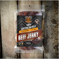 Outback Jerky Traditional 35g x 12 CTN