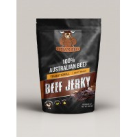 Traditional Beef Jerky 500g